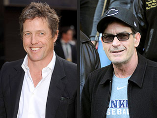 Two and a Half Men Replaces Charlie Sheen with Hugh Grant?