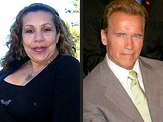 Arnold Schwarzenegger's Secret Child: Did He Break Up Housekeeper's Marriage?