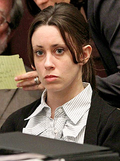 Casey Anthony's Father Testifies at Caylee Anthony Murder Trial