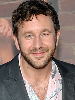 Bridesmaids's Chris O'Dowd: Five Things