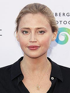 Estella Warren Charged with Four Misdemeanors