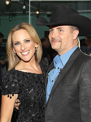 Marlee Matlin & John Rich: Too Nice to Fight on Celebrity Apprentice? | John Rich, Marlee Matlin
