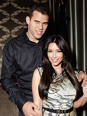 Kim Kardashian: 'Totally Calm' Before Saturday's Wedding
