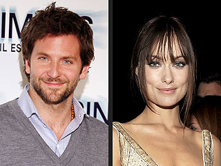 Bradley Cooper, Olivia Wilde Dating?