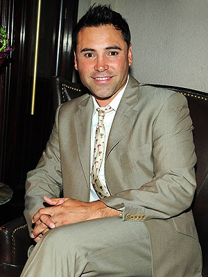 Oscar De La Hoya Enters Rehab: Report