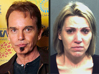 Billy Bob Thornton's Daughter Amanda Brumfield Convicted