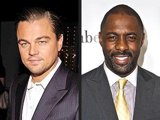 Leonardo DiCaprio, Quentin Tarantino Casting News