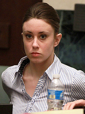 Casey Anthony Trial: Cadaver Dog Alerted Cops to Dead Body in Trunk
