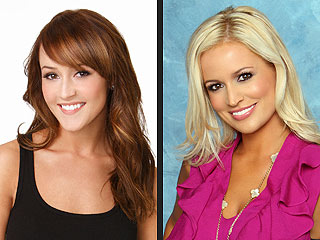 Emily Maynard, Ashley Hebert: Bachelorette Faceoff