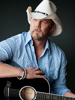 Album Giveaway: Trace Adkins Proud to Be Here