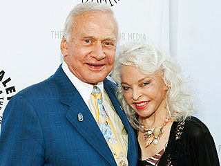 Buzz Aldrin Files for Divorce from Third Wife