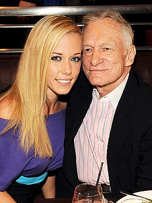 Crystal Harris and Hugh Hefner Split: Kendra Wilkinson Tweets
