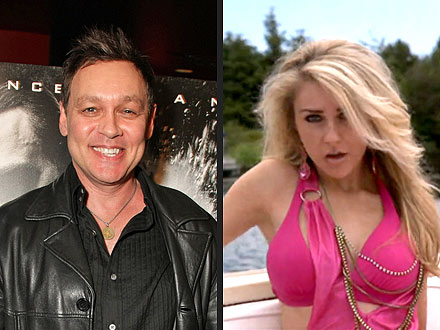 Doug Hutchison and Courtney Stodden Married: Address Scandal