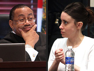Casey Anthony Murder Trial: Profile of Judge Belvin Perry