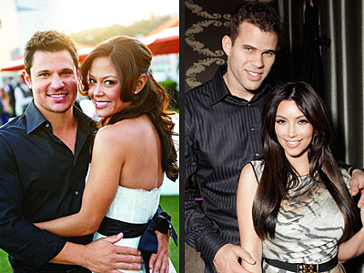 Kim Kardashian or Vanessa Minnillo: Whose Wedding Will You Watch on TV?