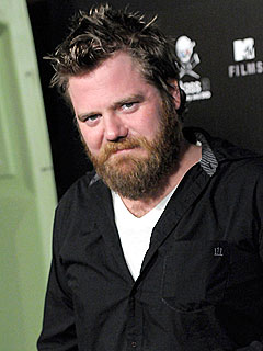 Ryan Dunn Dies in Car Crash