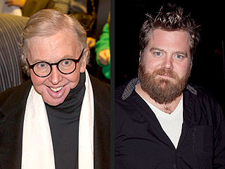 Roger Ebert: I Tweeted Too Soon About Ryan Dunn's Death
