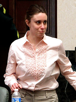 Judge Postpones Ruling on Casey Anthony's Return to Orlando