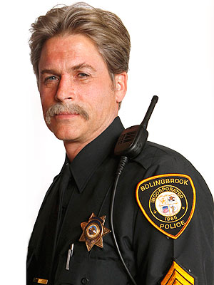 Rob Lowe Plays Drew Peterson in Lifetime Thriller