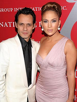 Marc Anthony & Jennifer Lopez Split 'After Months of Nonstop Arguing'