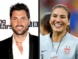 Women&#39;s World Cup: Maksim Chmerkovskiy Wants Hope Solo for DTWS