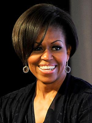 Extreme Makeover: Home Edition: Michelle Obama to Appear