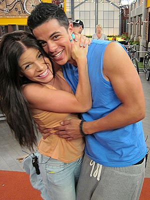 Big Brother 13 Recap: Eviction Sends Someone Home