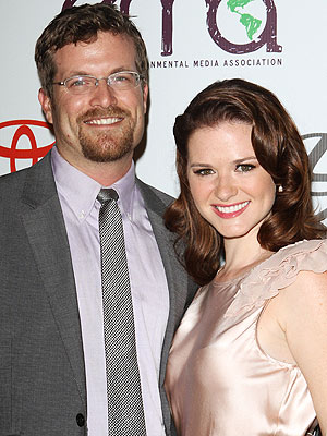 Sarah Drew of Grey's Anatomy Expecting First Child
