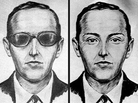 DB Cooper Case: A New Lead in 1971 Hijacking