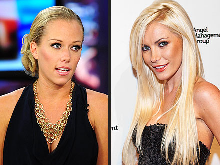 Kendra Wilkinson: Crystal Harris a 'Backstabber'