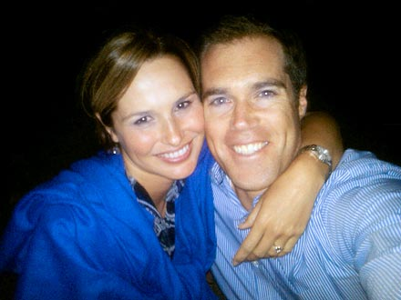 Peter Alexander Is Engaged to Alison Starling
