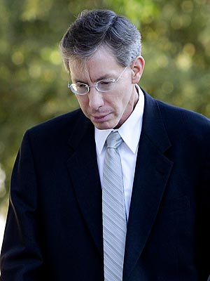 Warren Jeffs: Polygamist Leader Convicted of Child Sex Abuse