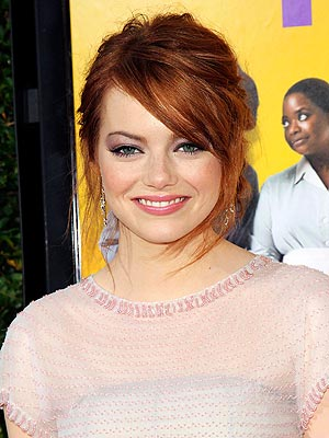 The Help - Emma Stone Movie Premiere Afterparty
