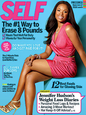 Jennifer Hudson&#39;s Weight Loss