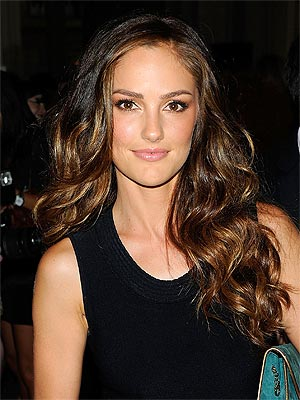 Minka Kelly, Derek Jeter Breakup: Is She Getting Close to Ramon Rodriguez?