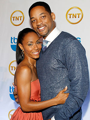Will Smith & Jada Pinkett Smith Making Marriage Work After 15 Years