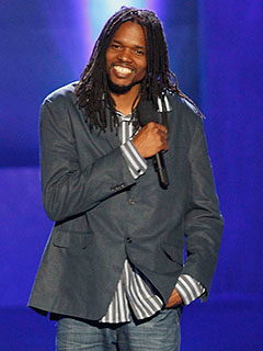 Landau Eugene Murphy, Jr. Wants AGT Win to Inspire Hope