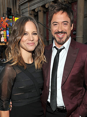 Inside Robert Downey Jr.'s Belated Birthday Bash
