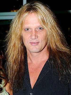 Hurricane Irene Destroys Sebastian Bach&#39;s New Jersey Home