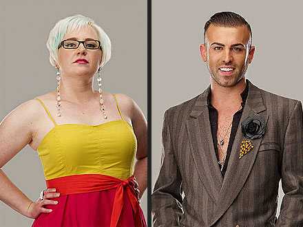 Project Runway: Becky and Josh Team Up for Trouble