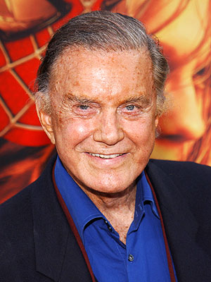 Cliff Robertson Dead at 88