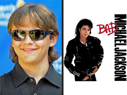 Prince Michael Jackson's First Solo Appearance