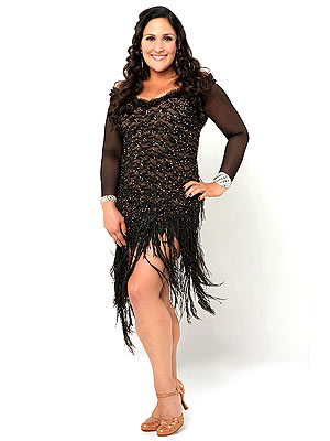 Dancing with the Stars Premiere: Ricki Lake Already Lost 8 Inches