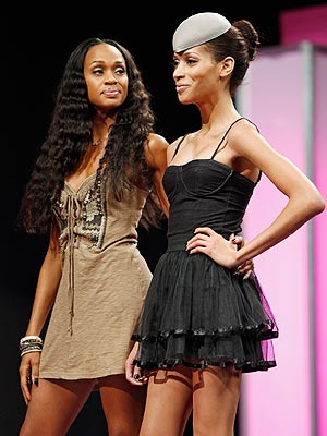 Isis King, Transgender Top Model, Blogs About ANTM All Stars Elimination