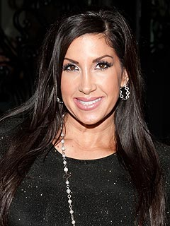 Real Housewives of New Jersey- Jacqueline Laurita, Teresa Giudice Angry Tweets