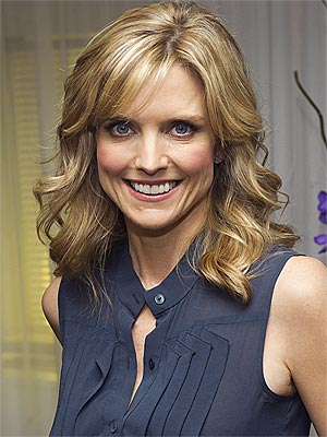 Courtney Thorne-Smith: Botox Works for Me