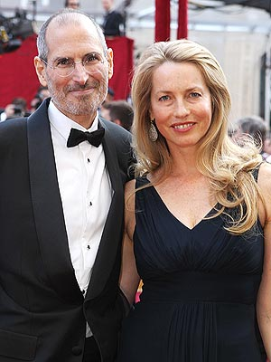 Steve Jobs Dies at 56; Inside His Private Life