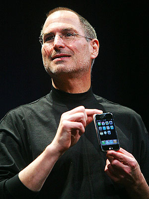 Steve Jobs: Small, Private Funeral