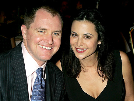 Army Wives Actress Catherine Bell and Husband Adam Beason Separate