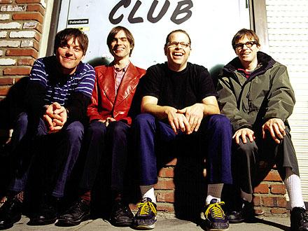 Weezer Bassist Mikey Welsh Dead